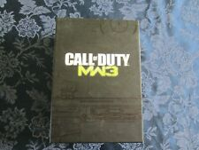 CALL OF DUTY MW 3 Modern Warfare Elite Founder Collectors XBox 360