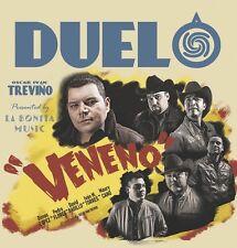 Duelo - Veneno [New CD]