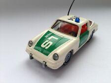 Siku 1010  V234  Porsche 911 Polizei W.-Germany