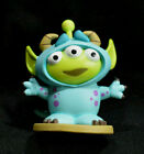 Disney Toy Story Alien As Sulley Monsters Inc Figure Figurine Cake Topper (bx15)