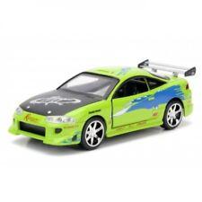 Fast and Furious Brians MITSUBISHI Eclipse 1 32 Scale Jada 97609