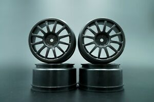 losi Ten Rally X Wheels Set Of 4 1/10th Scale SC Wheels 12mm Hex LOS4300 OZRC JL