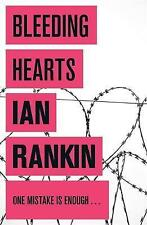 Bleeding Hearts, Rankin, Ian, New condition, Book