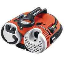 12-Volt Air Compresssor Cordless Car Tires Inflatable Matress Inflator Tool NEW