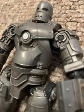 Marvel Iron Man Mk1 15cm Action Figure - Hasbro 2008