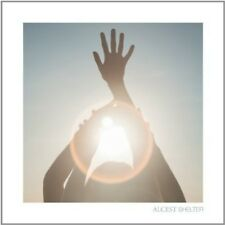 Alcest - Shelter [New CD] Deluxe Edition