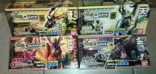 Bandai Monster Hunter Mojibakeru Change Word Vol.2 - Set of 4