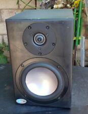 Blue Sky SAT 6.5 Near Field Studio THX Powered Monitor Bookshelf Speaker SINGLE