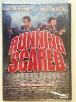 Running Scared (DVD, 2011, 2-Disc Set) Billy Crystal, Gregory Hines (NEW)
