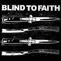 BLIND TO FAITH - DISCOGRAPHY  CD NEW