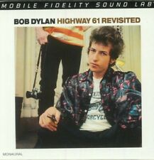 Bob Dylan - Highway 61 Revisited CD UDSACD2182