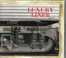 Luxury Liner-Vol 1 cdm