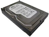 """Western Digital (WD1600AAJS) 160GB 8MB Cache 7200RPM SATA2 3.5"""" Hard Drive -New"""