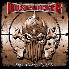 Dustsucker-Rock 'n' roll SNIPER CD 2004 Dirty High Energy Rock' n' roll