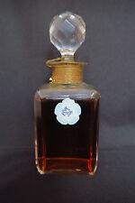 Rare Parfum Ancien « Petite Fleur Bleue » de Joseph GODET - flacon Baccarat