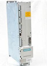 Siemens Simodrive E/R Modul INT. 16/21KW 6SN1145-1BA01-0BA0 Garantie -used-