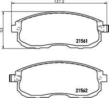 Mintex Front Brake Pad Set MDB2967  - BRAND NEW - GENUINE - 5 YEAR WARRANTY