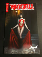 VAMPIRELLA 2 VARIANT COSPLAY NM 2019 VOL 9 RED SONJA 1 COPY QUEEN COVER E