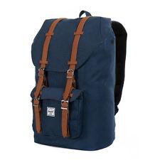 Herschel Little America Rucksack Backpack Navy 007