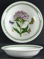 Portmeirion BOTANIC GARDEN Sweet William Pasta Bowl 5654671