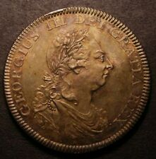 More details for 1804 unc george iii  bank of england dollar esc 148  bull 1929 rare in bull