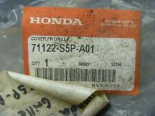 2001 2002 2003 Honda Civic Grille Grill Cover Factory Genuine OEM 71122S5PA01