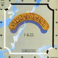 """STEAMHAMMER """"MK II (+ 4 BONUS TRACKS) CD NEW"""