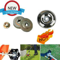 4PCS Outdoor Trimmer Head Adaptor kit Lawn Mower Universal Accessory