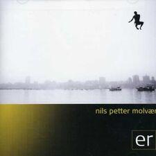 Nils Petter Molv r, Nils Petter Molvaer - Er [New CD]
