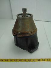 Sauer Danfoss Hydrualic Pump A111607941 4254708 11012454 WF1 IC23 N LI GS