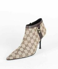 Gucci Women's Canvas Heels