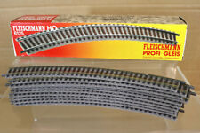 FLEISCHMANN 6125 PROFI GLEIS courbe R 420mm R2 36 degré RAIL emballé NN