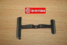 BREMBO 20.4196.85 Klammer Feder Federblech lose Bremse Bremszange P4 30/34C
