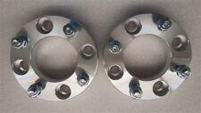 "Honda TRX400EX TRX400X 2pc 1.5"" wide Wheel Spacers"