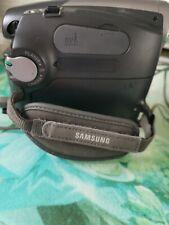 Samsung VP-D371W - Mini Dv Video Cámara Videograbadora. Excelente Estado