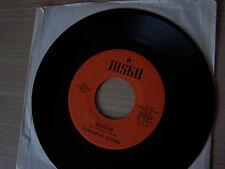 Funkhouse Express, Disco Kid / Get Into Funky Music, Rare, 45 RPM