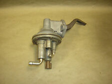 Vintage Airtex 41201 Mechanical Fuel Pump NOS Made in USA OE Design