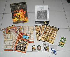 DUNGEONQUEST – Games Workshop 1 ed 1987 OTTIMO