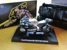 GRANI & PARTNERS - Valentino Rossi Collection - Ducati Desmosedici - 1/24 - Bike
