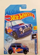 Hot Wheels Race Team: Morris MINI BEST FOR TRACK 5/10 242/250