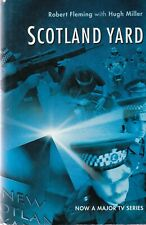 SCOTLAND YARD: From the Major TV Series