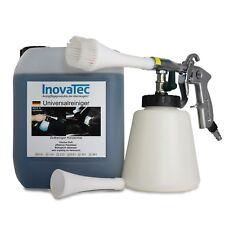 BlowGun Reinigungspistole, Universalreiniger ideal für Tornador ®  Autopflege X2