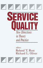 NEW Service Quality: New Directions in Theory and Practice