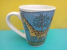 Ursula DODGE Mug pour Signature-Girafe design-parfait état