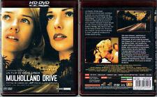 HD-DVD David Lynch MULHOLLAND DRIVE Studio Canal Import (France) OOP ALL Region