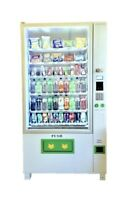 COMBO VENDING MACHINE 1 YEAR WARRANTY DROP SENSORS / ADA COMPLIANT