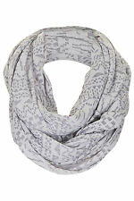 TOPSHOP  snood  grey  Brand new WITH TAGS