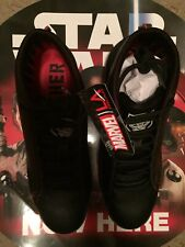 LA Gear Marvel Black Panther Hi-Top Sneakers New /w BOX size 9