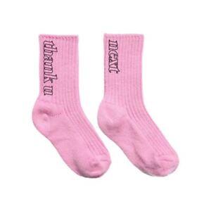 Ariana Grande Thank U Next Socks