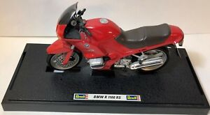 Revell  BMW R 1100 RS Touring Bike Diecast 1:12 08872